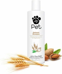 Paul Mitchell Dog Shampoo for itchy skin