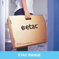 ETAC range