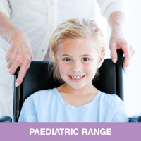 Paediatric range