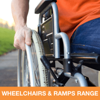 Wheelchairs & ramps range