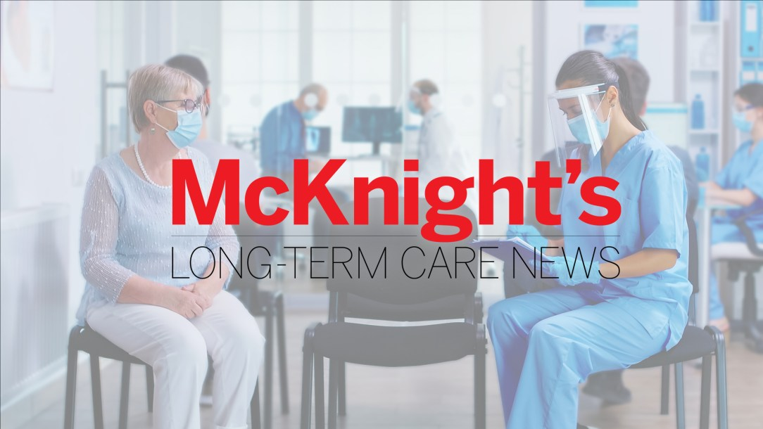 McKnight's Article | Infection Control Innovation