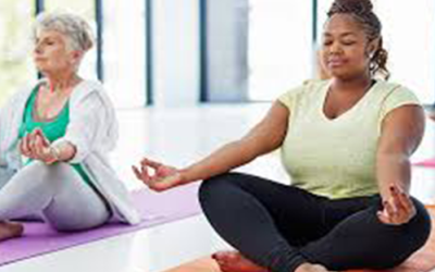CareSouth Offering Free Yoga Classes in Plaquemine and Donaldsonville