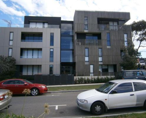 Caretakers Property Services Portfolio
