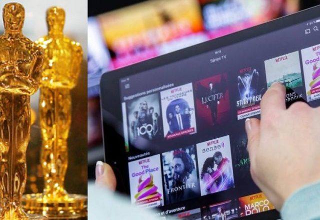 Por primera vez, los premios Oscar 2021 aceptarán películas
