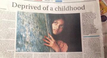 Childmarriagemedia