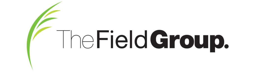 The Field Group Accounting logo