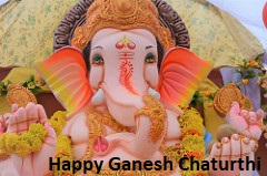 Ganesh Chaturthi,wishes, shayari in hindi