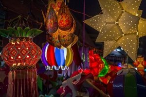 Beautiful Diwali Decoration Idea For Your Home
