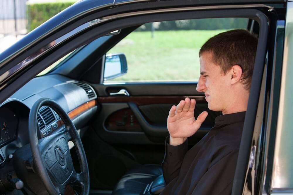 hogyan lehet elpusztítani a szájából a benzin szagát laporan taksonomi hewan nemathelminthes
