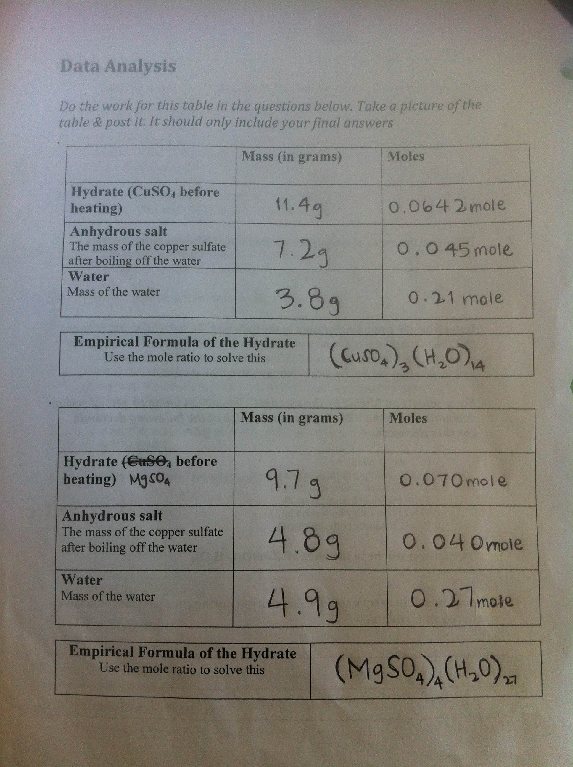 Colligative Properties Worksheet Answers Gpb