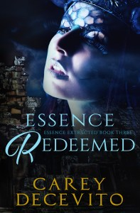 Essence Redeemed, Book 3