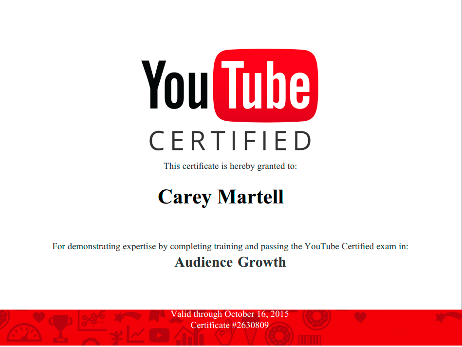 YouTube-audience-certified-growth