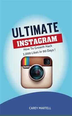 Ultimate Instagram Book