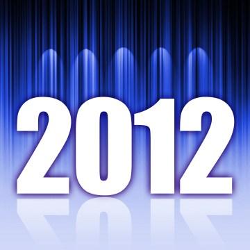Top Ten Posts of 2012