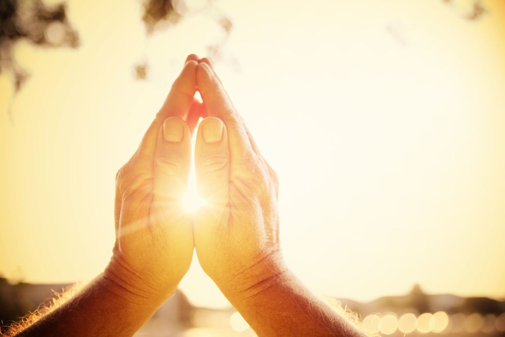 """Why """"Just Pray About It"""" Won't Solve Your Church Problems"""