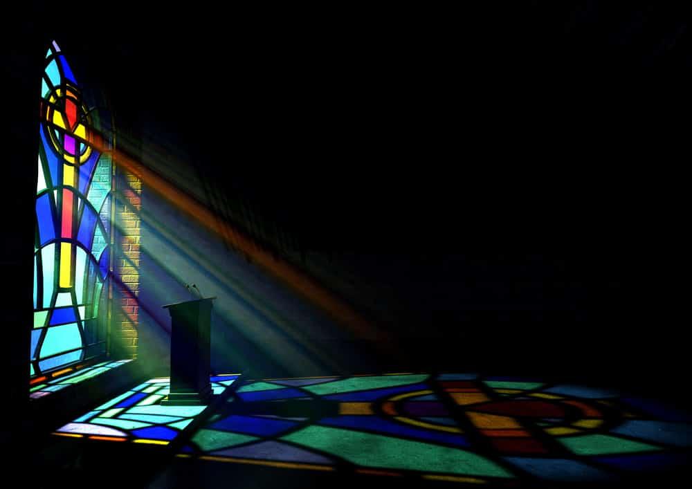 The Revival of a Dead Church
