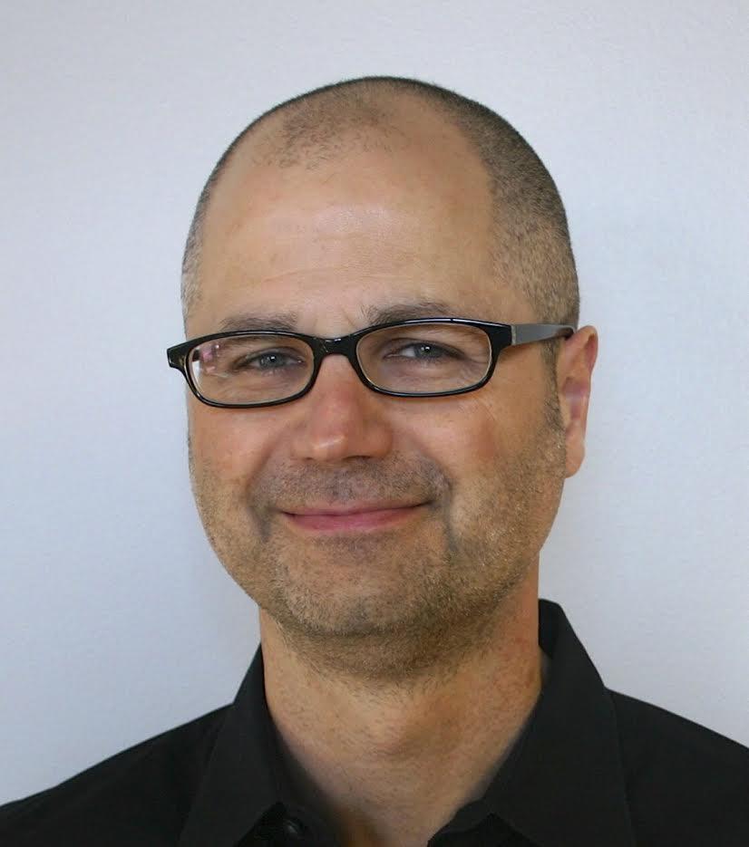 Scott Sauls on the Carey Nieuwhof Leadership Podcast
