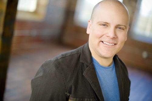 Brad Lomenick on Carey Nieuwhof's Leadership Podcast