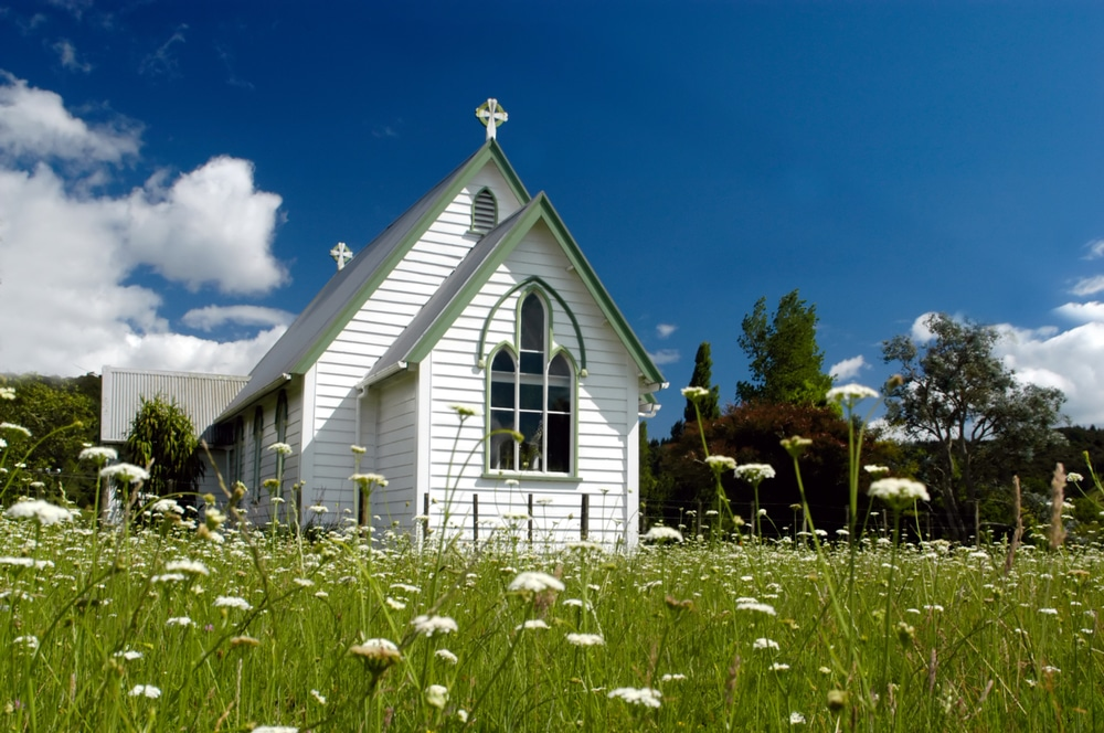 How Pastoral Care Stunts the Growth of Most Churches
