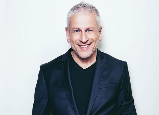1 Replies to Boy meets girl still dating dad louie giglio how great