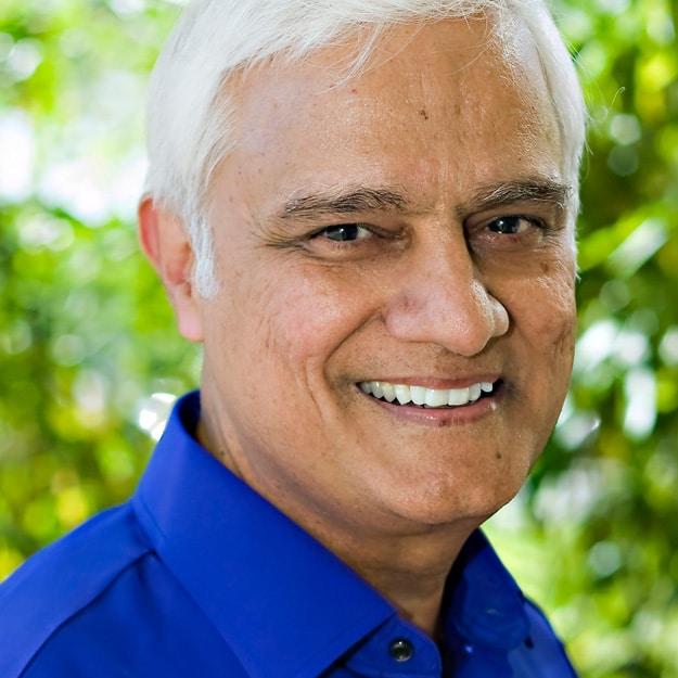 Ravi-Zacharias