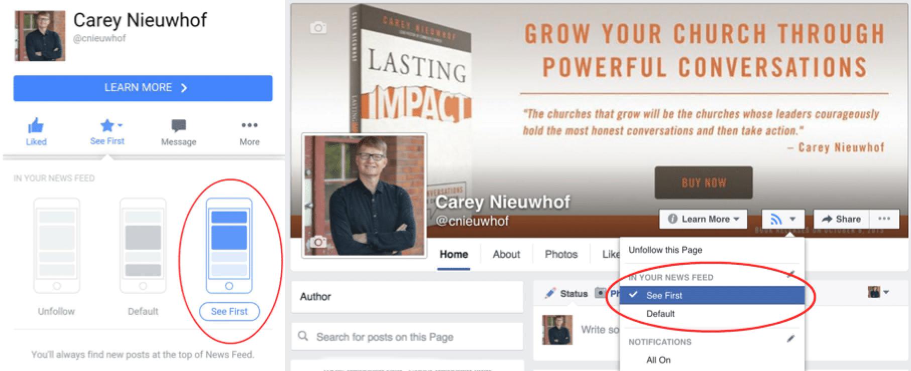 Carey_Nieuwhof_Facebook