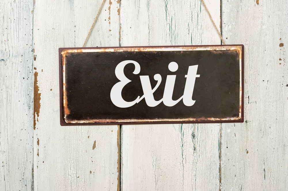 7 Signs It's Time to Leave