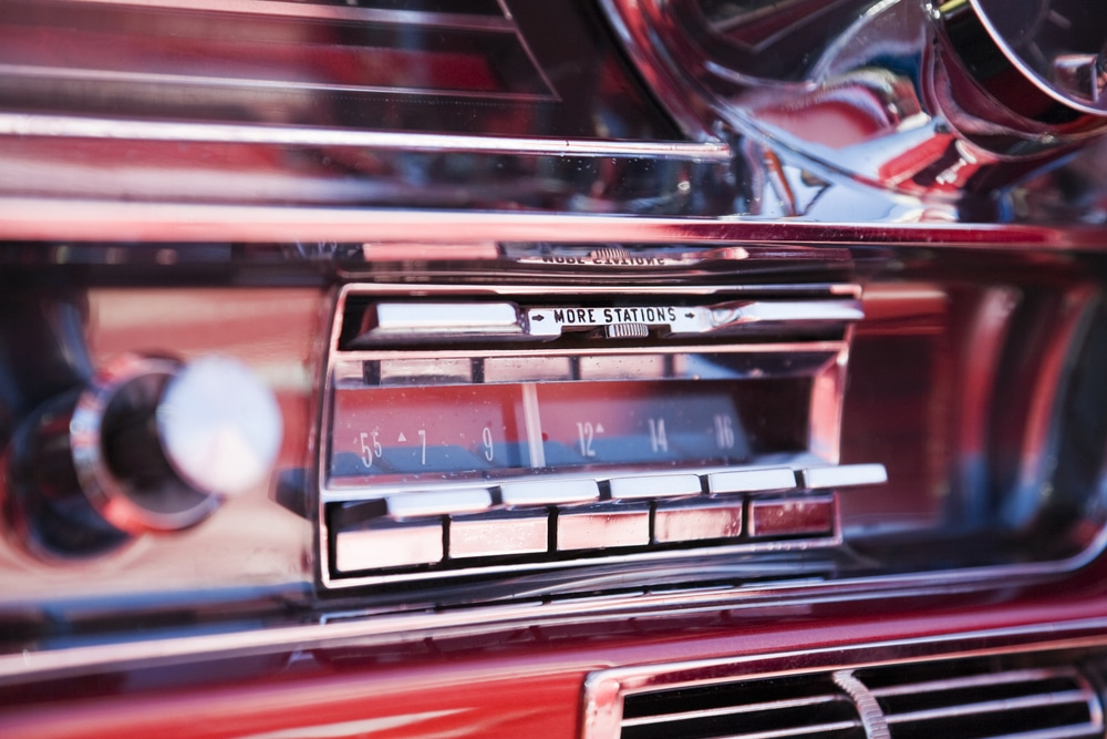 future of radio