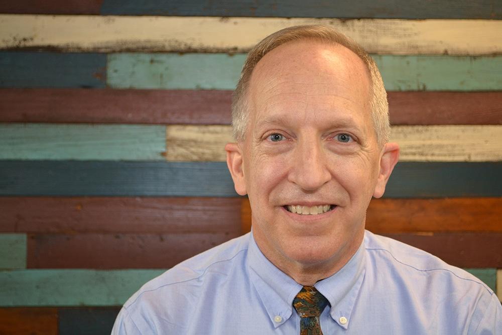 Warren Bird on the Carey Nieuwhof Leadership Podcast