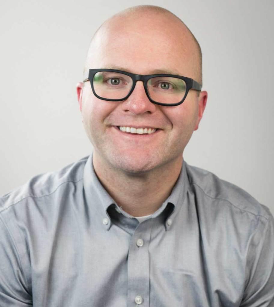 Adam Weber on CNLP
