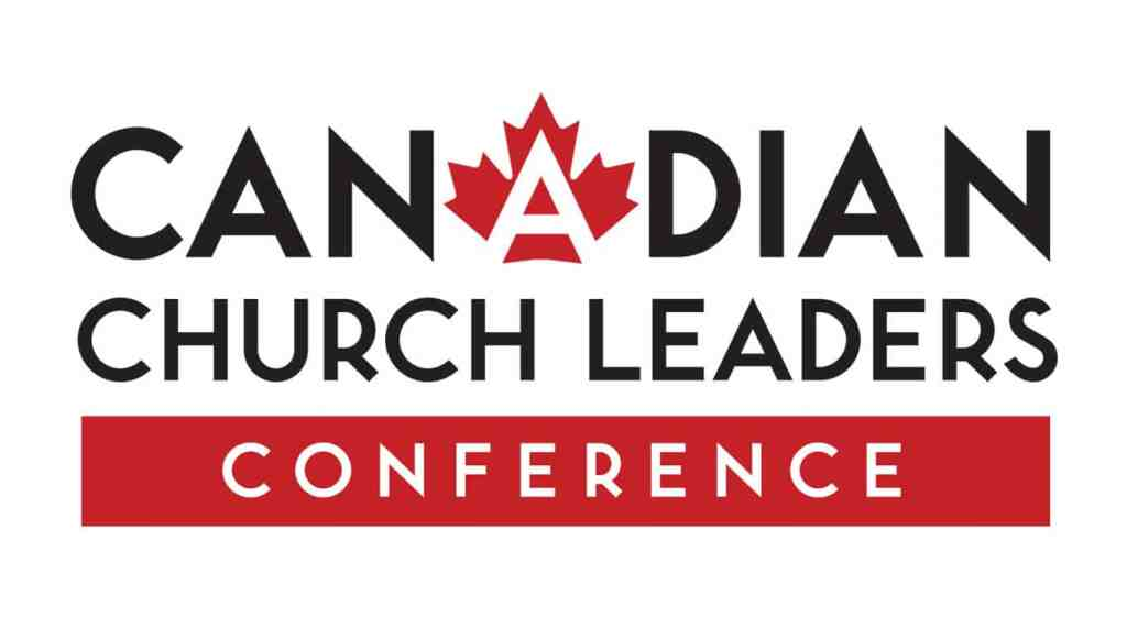 Canadian Church Leaders Conference