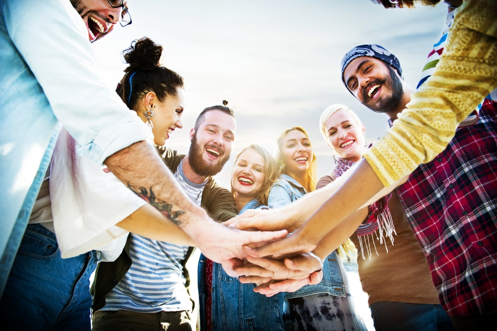 How to Attract and Keep Amazing Volunteers You Can't Afford to Pay