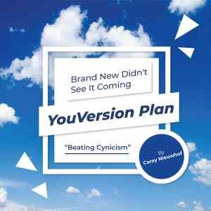 YouVersion Reading Plan