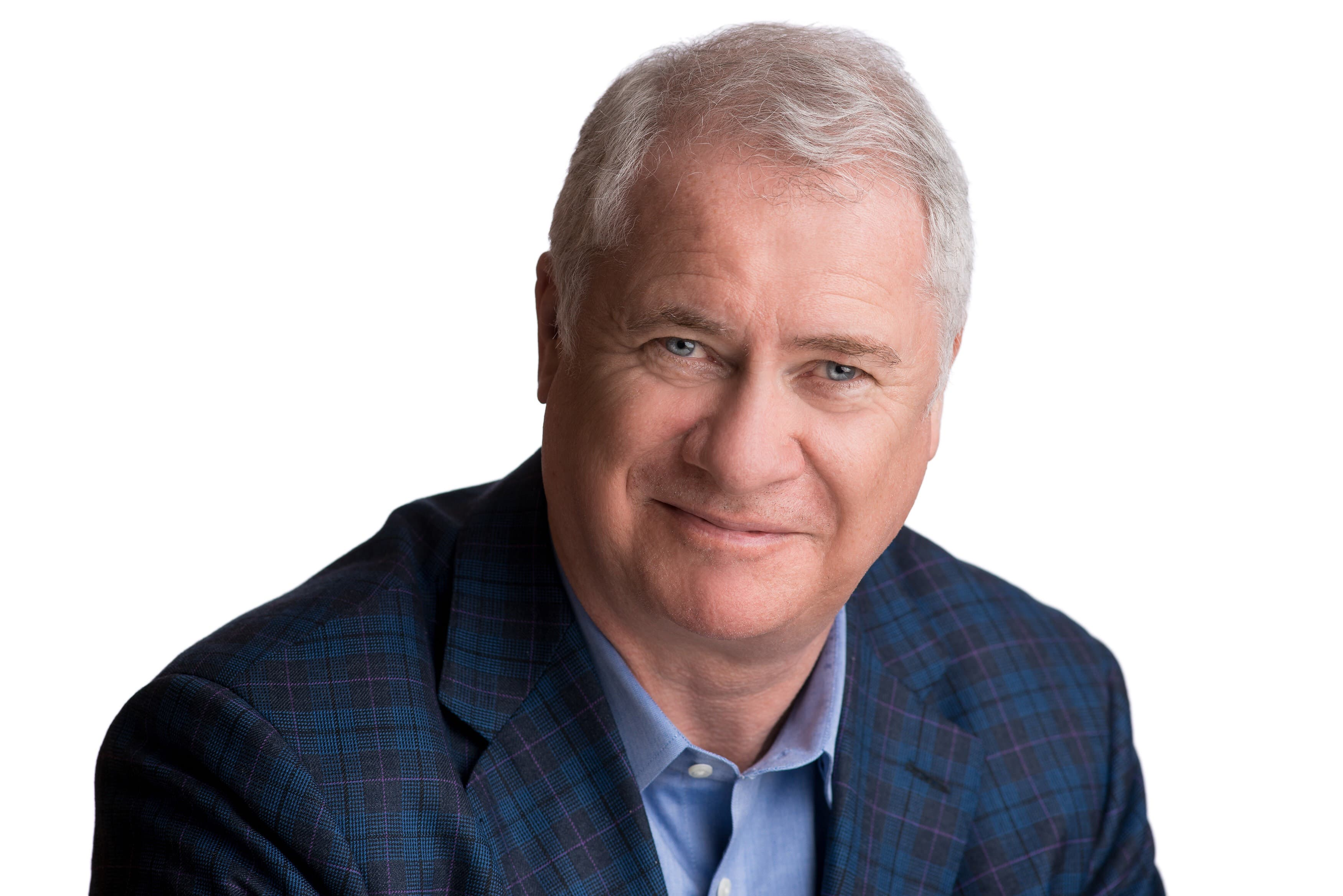 CNLP 206: Les McKeown on Visionaries, Operators and Processors and How Each Is Necessary In Thriving Organizations