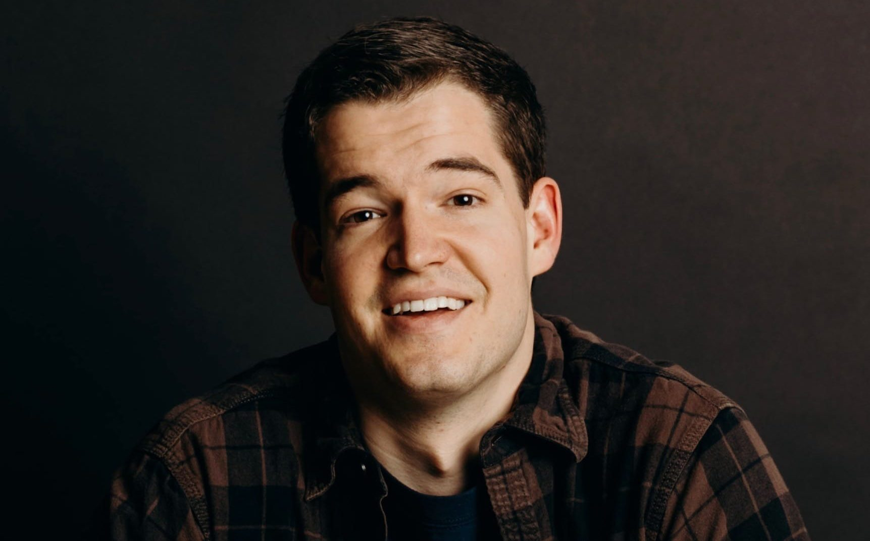 CNLP 259: Andrew Stanley on Making the Move from a Career in Finance to Full Time Stand-Up Comedy, Why and How Comedy Works, and on Being Andy Stanley's Son and Charles Stanley's Grandson