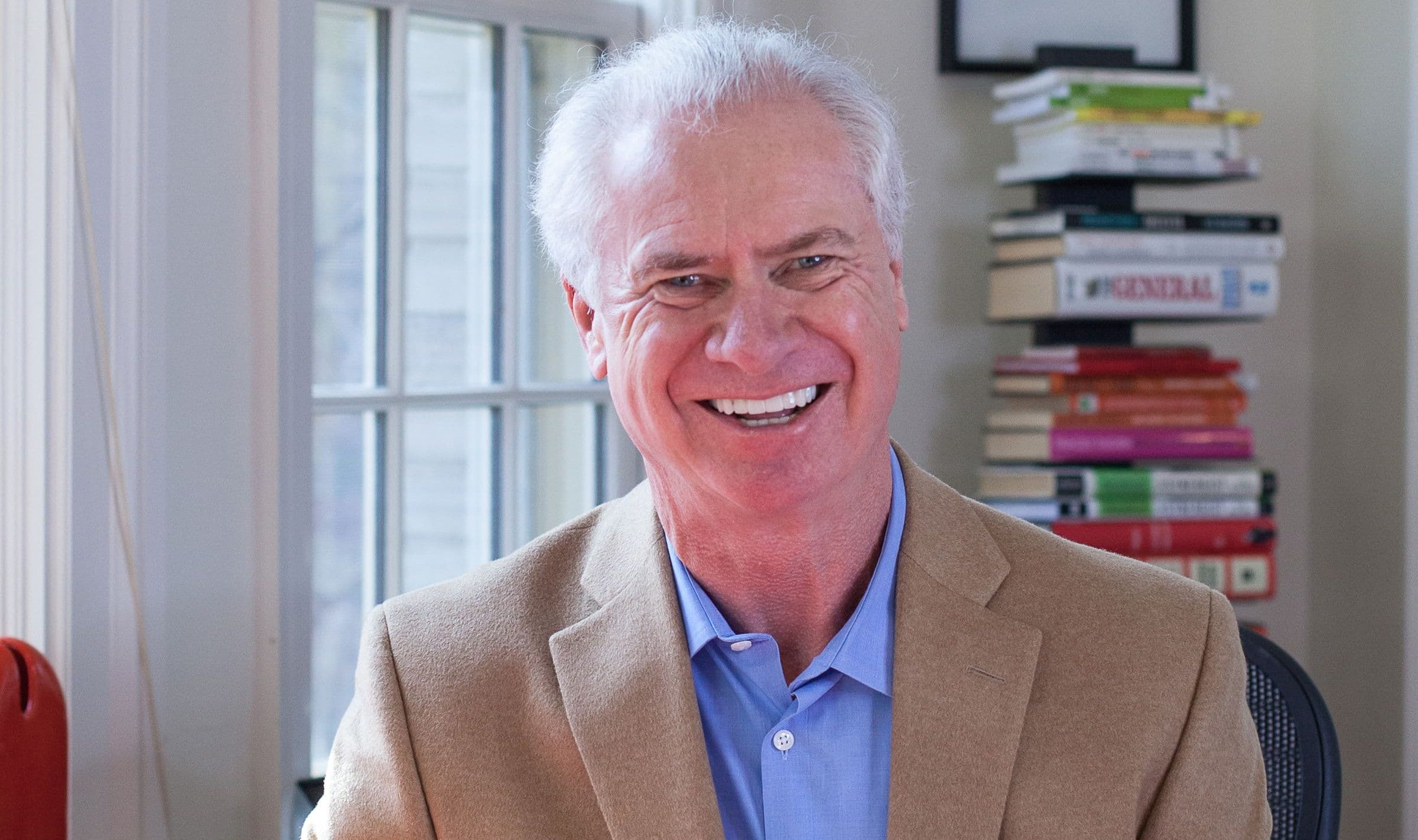 CNLP 265: Les McKeown on the Keys to Scaling Your Church Or Business, Why Growth Doesn't Necessarily Mean You're Ready to Scale, and How Scaling Actually Reduces Stress on You and Your Team