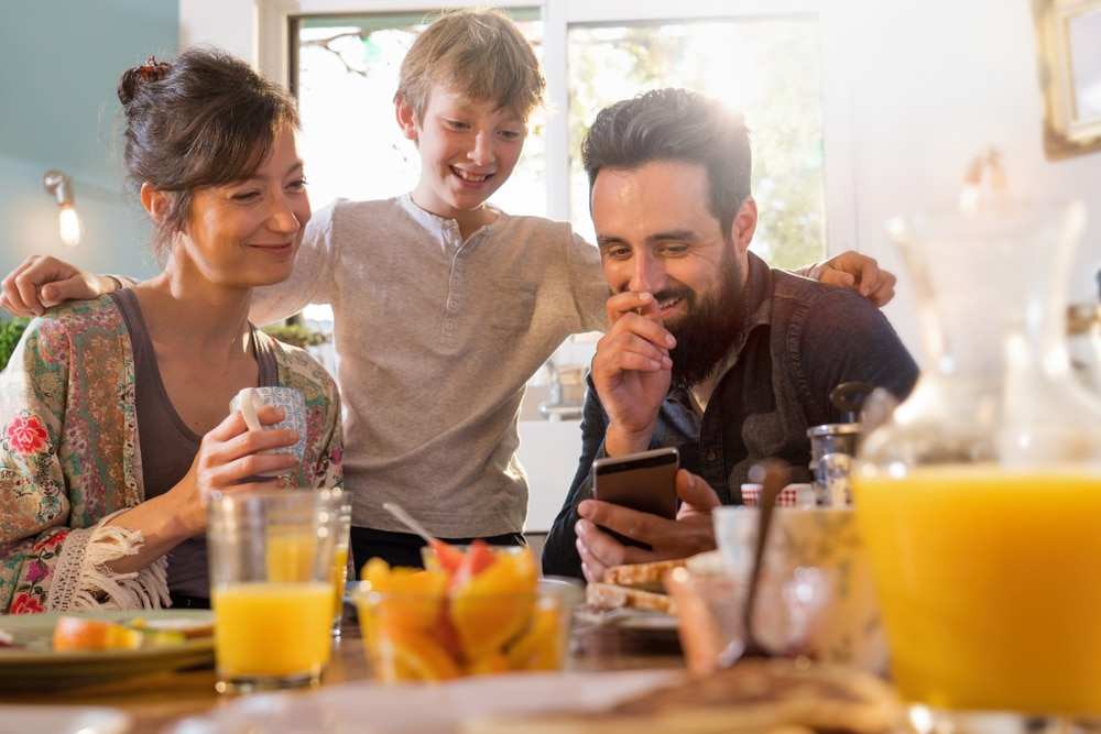 4 Mistakes Parents Make With Technology