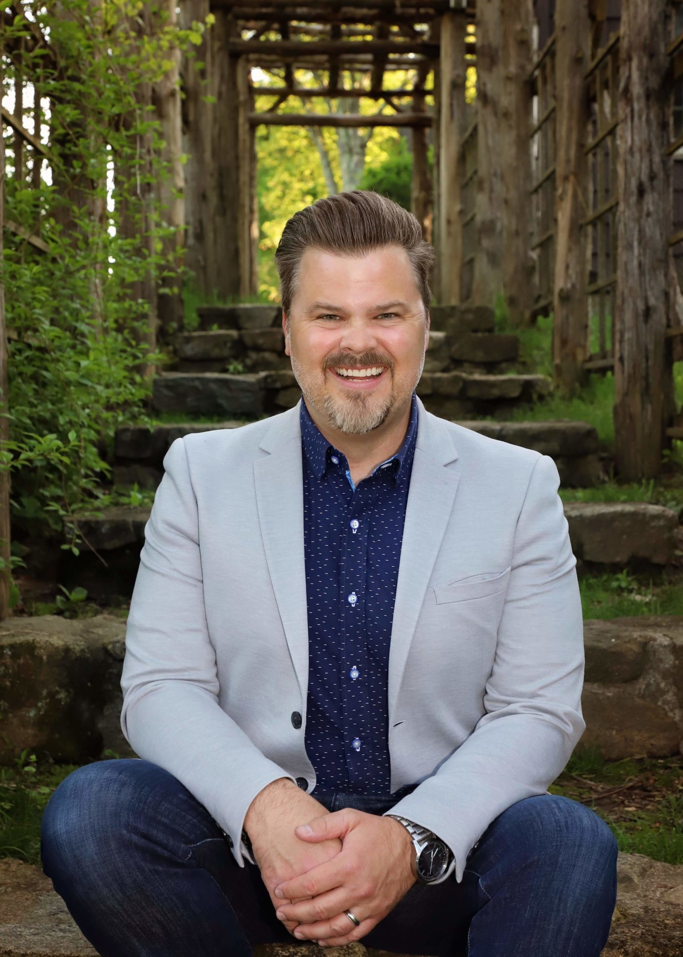 CNLP 289: Tim Lucas on Reaching Cynical Unchurched Young Adults, Launching What Would Become a MegaChurch in an Unchurched Region, and Surviving His Brush With Burnout