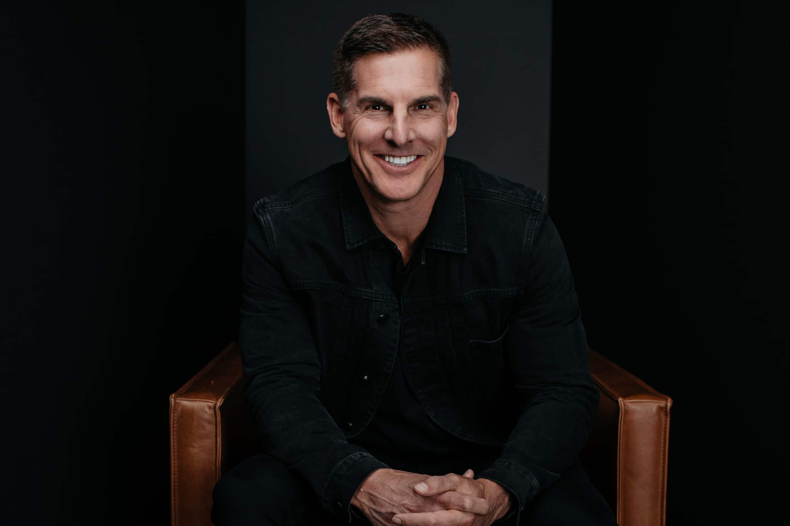 CNLP 319: Craig Groeschel on What He's Learning from His Performance Coach, How to Handle High Demand Leadership, and How to Avoid Entitlement in Leadership