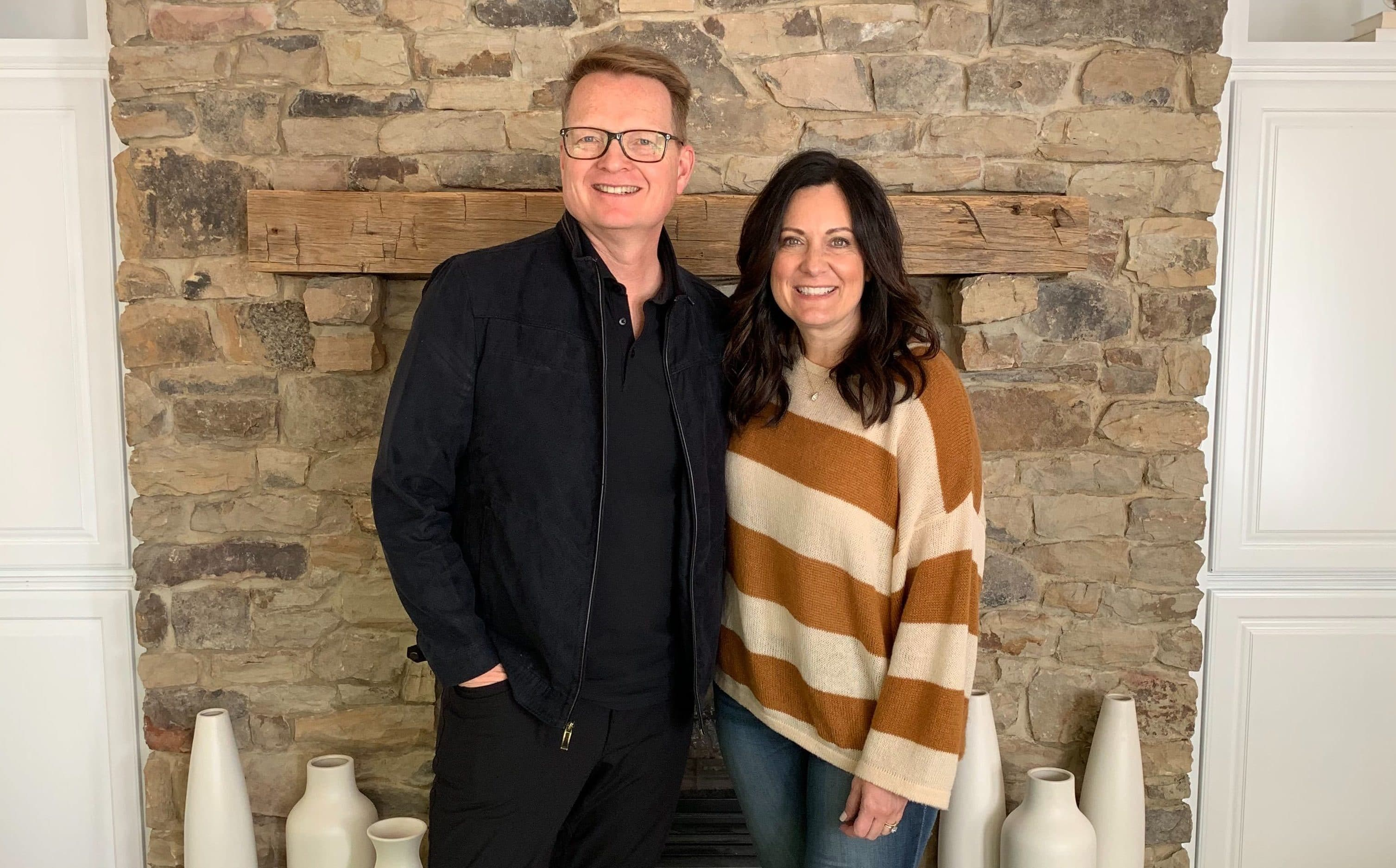 CNLP 327: Lysa TerKeurst on How to 10x Your Audience, Craft Messages that Actually Connect with People, and Discover Which Voice You Have as a Communicator