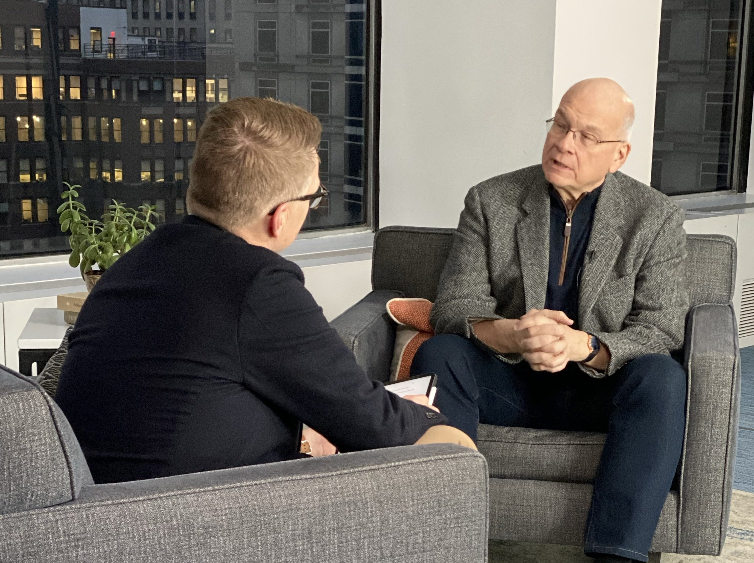 CNLP 339: Tim Keller on How to Bring the Gospel to Post-Christian America, How He'd Preach Today if He was Starting Over Again, Why Founders Get Addicted to Their Churches and Why He Left Redeemer