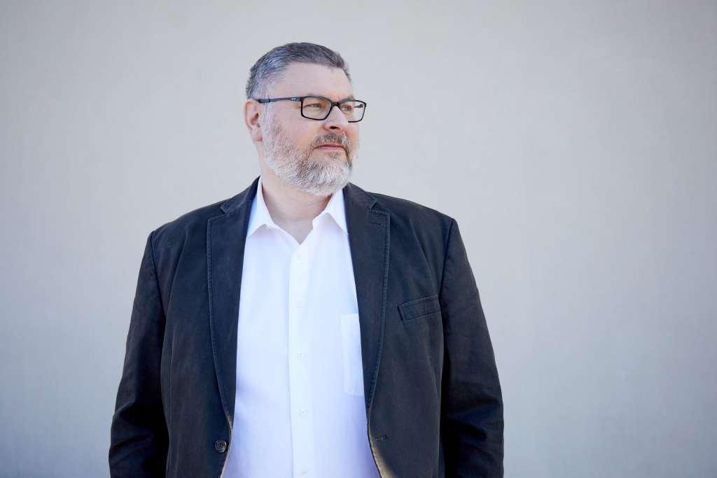 Headshot of Greg Atkinson