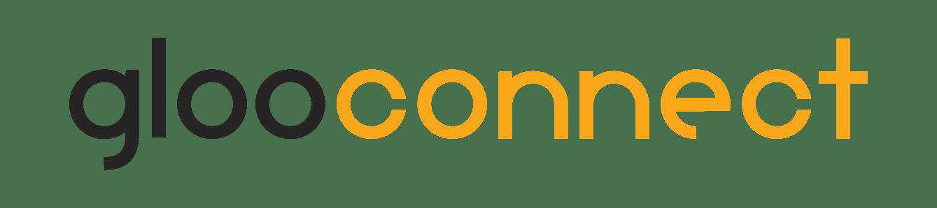PRIMARY_GlooConnect_Logo_Orange