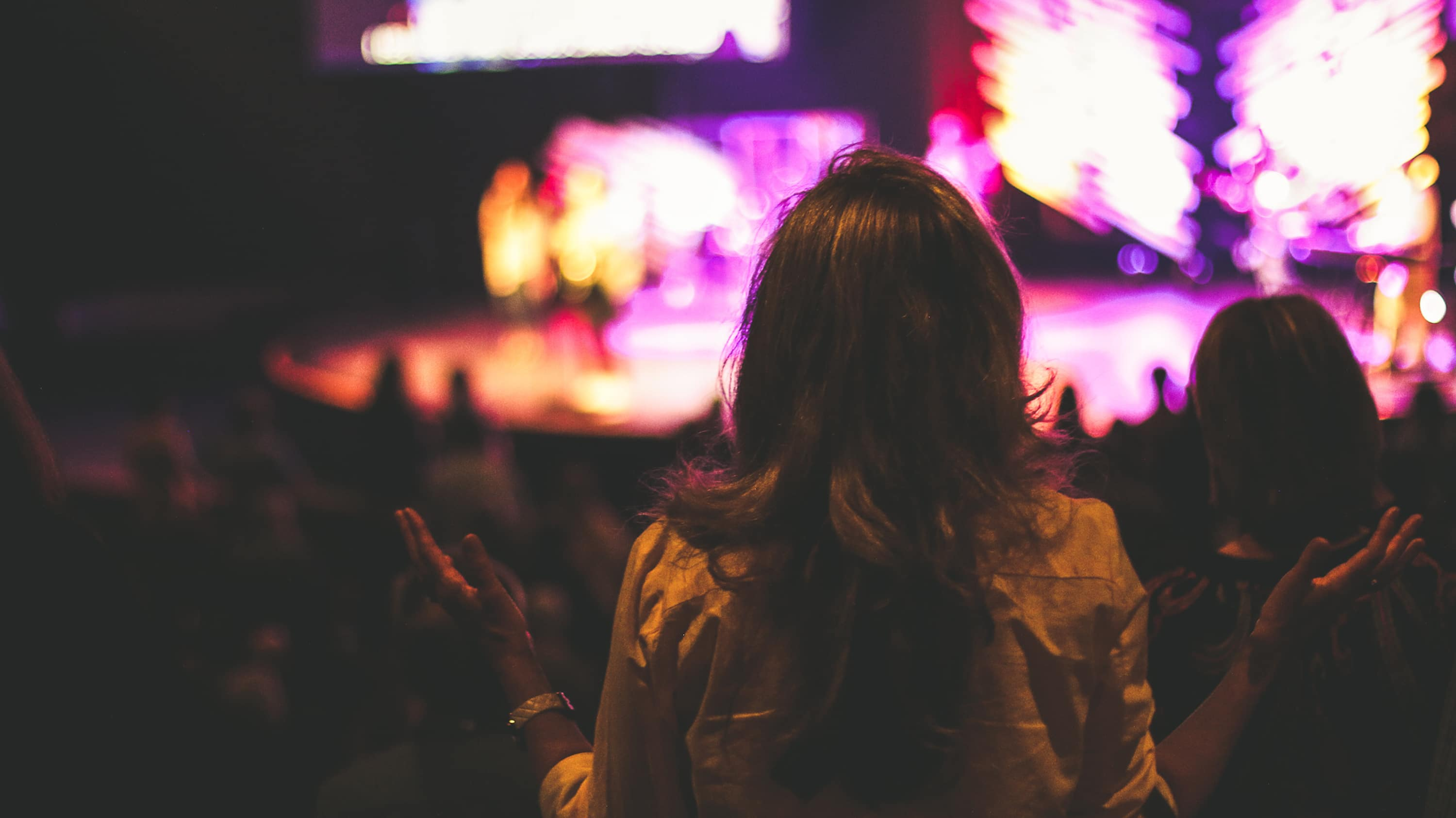 Who are you really 'competing' against in ministry?The growing megachurch isn't your enemy. This is.