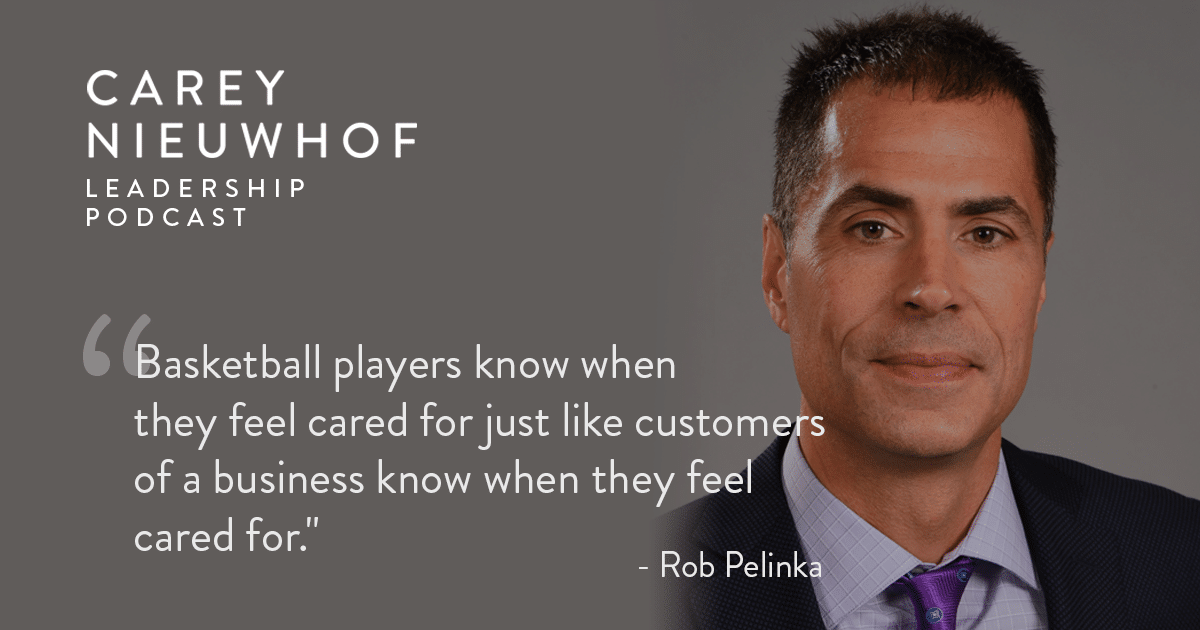 CNLP 393: Rob Pelinka, L.A. Lakers' GM on Swimming with Great White Sharks with Kobe Bryant, Building a World Championship Team, and How Humility Can Transform Egos and Talent