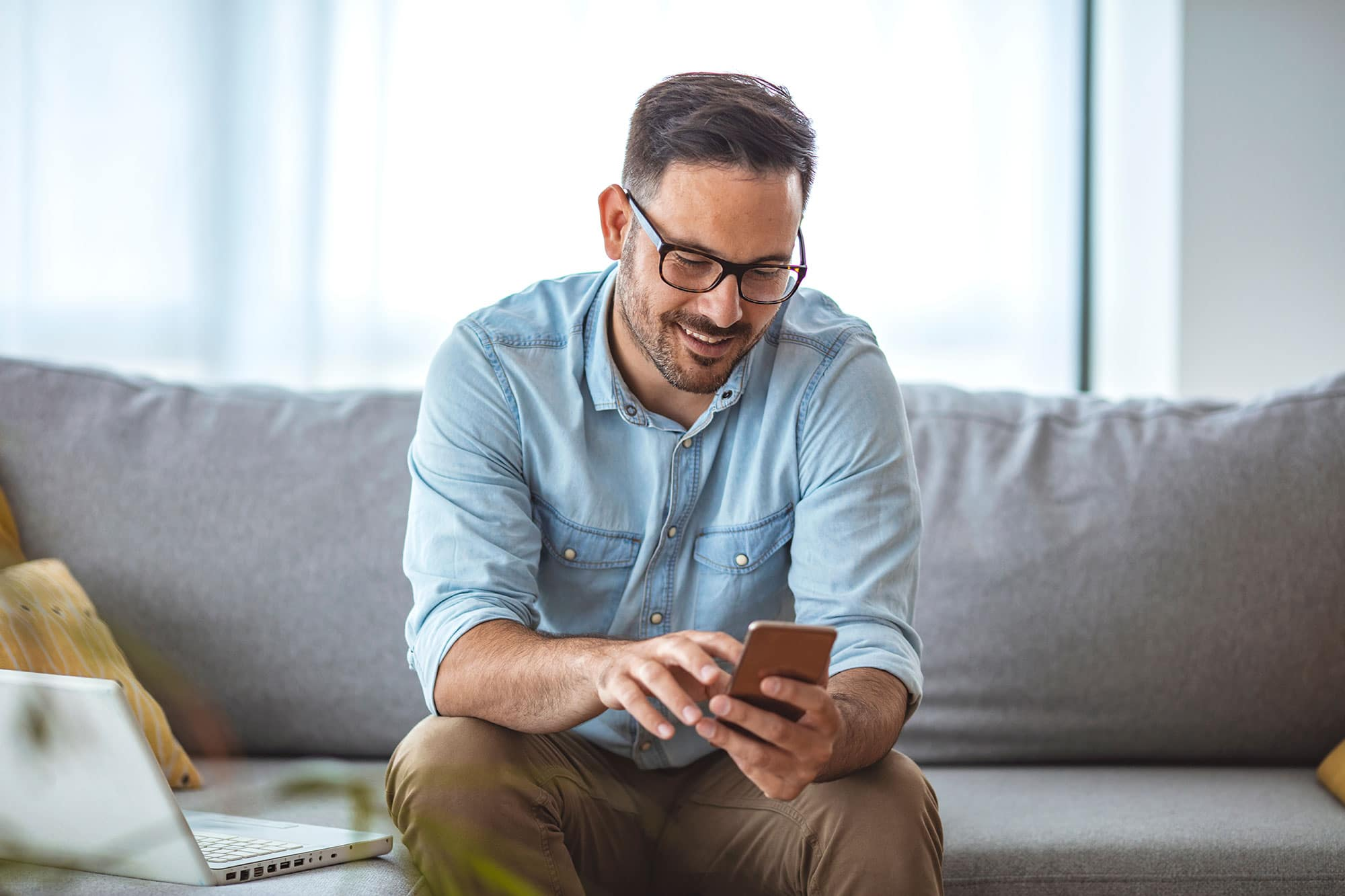 Text Messaging Vs. Email Marketing: Which Strategy Is Best For Your Church in 2021?
