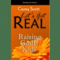 Raising Godly Kids: Devotions for Parents (eBook)