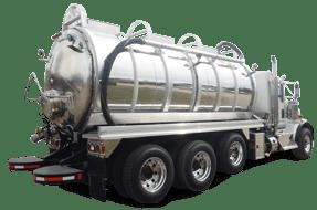 Matador Vacumn Truck