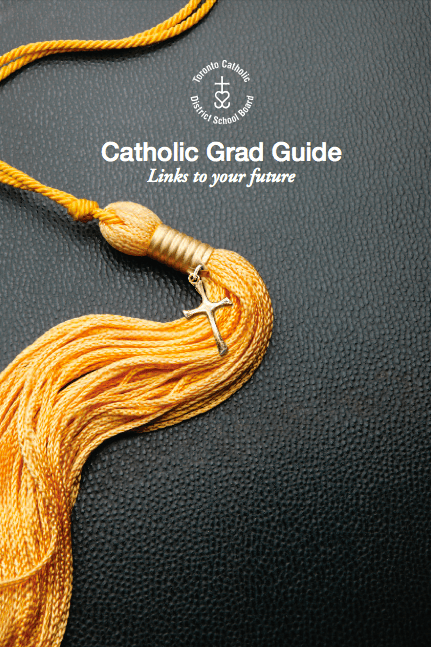 Catholic Grad Guide