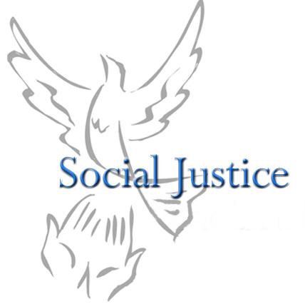 SocialJusticePeacemaking